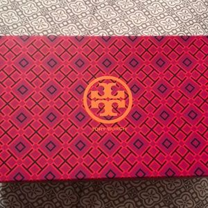 Tory Burch Wedge Flip flops